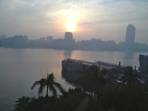 cairo-sunrise