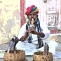 Charmer, Agra, India