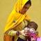Newborn, Agra, India