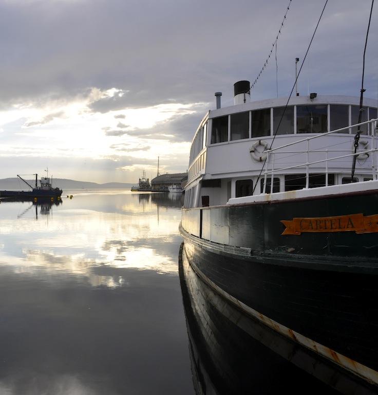 hobart-harbor