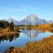 oxbow bend -Teton National Park